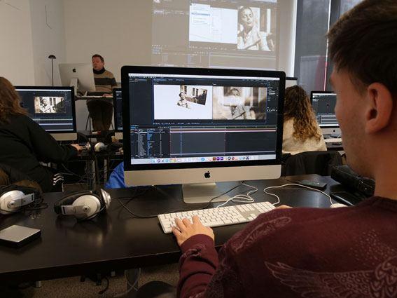 , ¿Te gustaría trabajar en las mejores empresas de la industria audiovisual y de los efectos visuales?