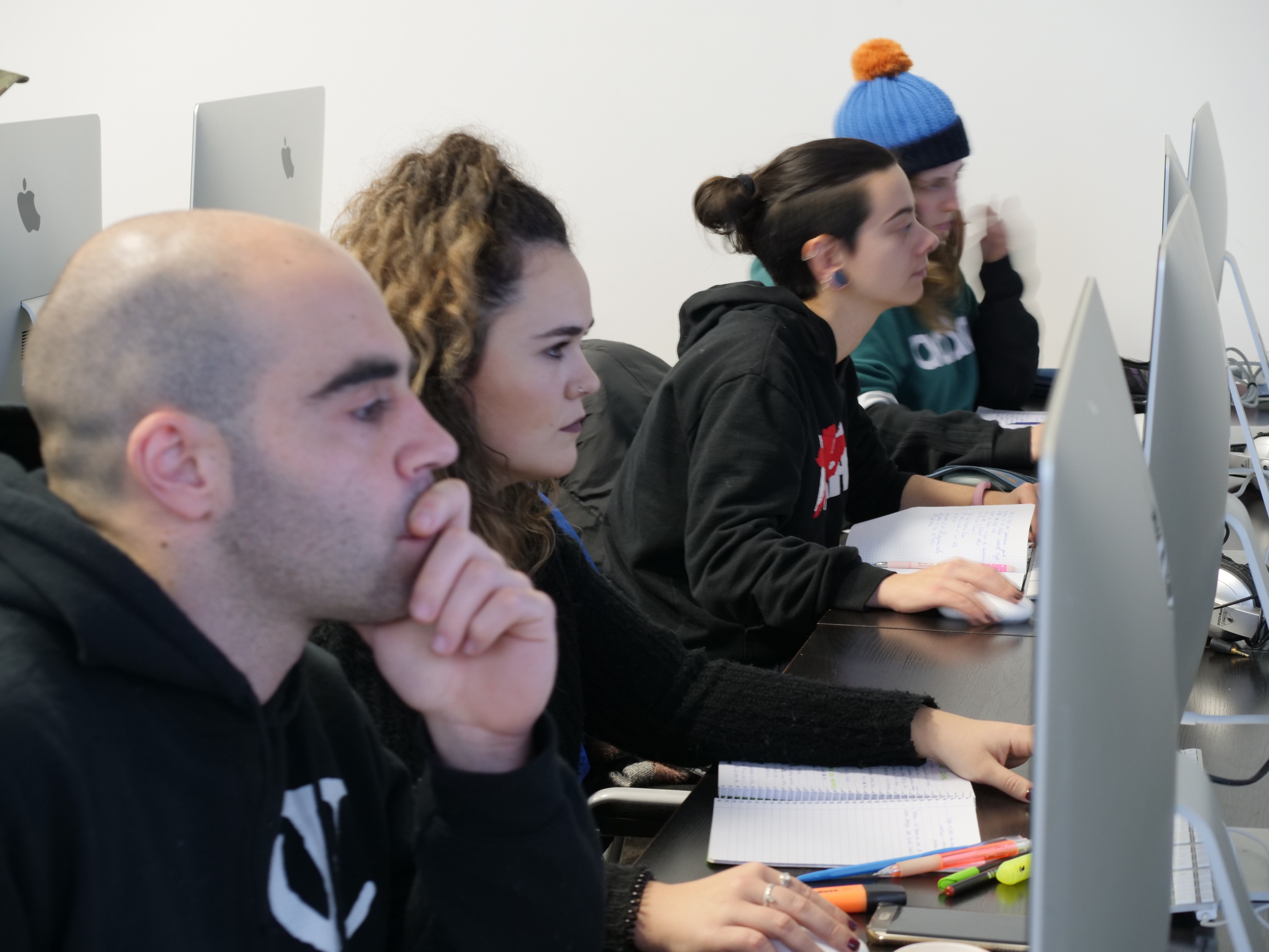 , Escuela Centa otorga 6 becas del 25% al mejor talento